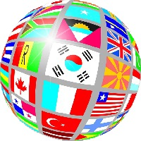 Travel foreign countries